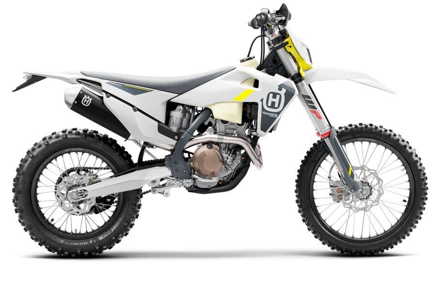 FE 250 | 2022